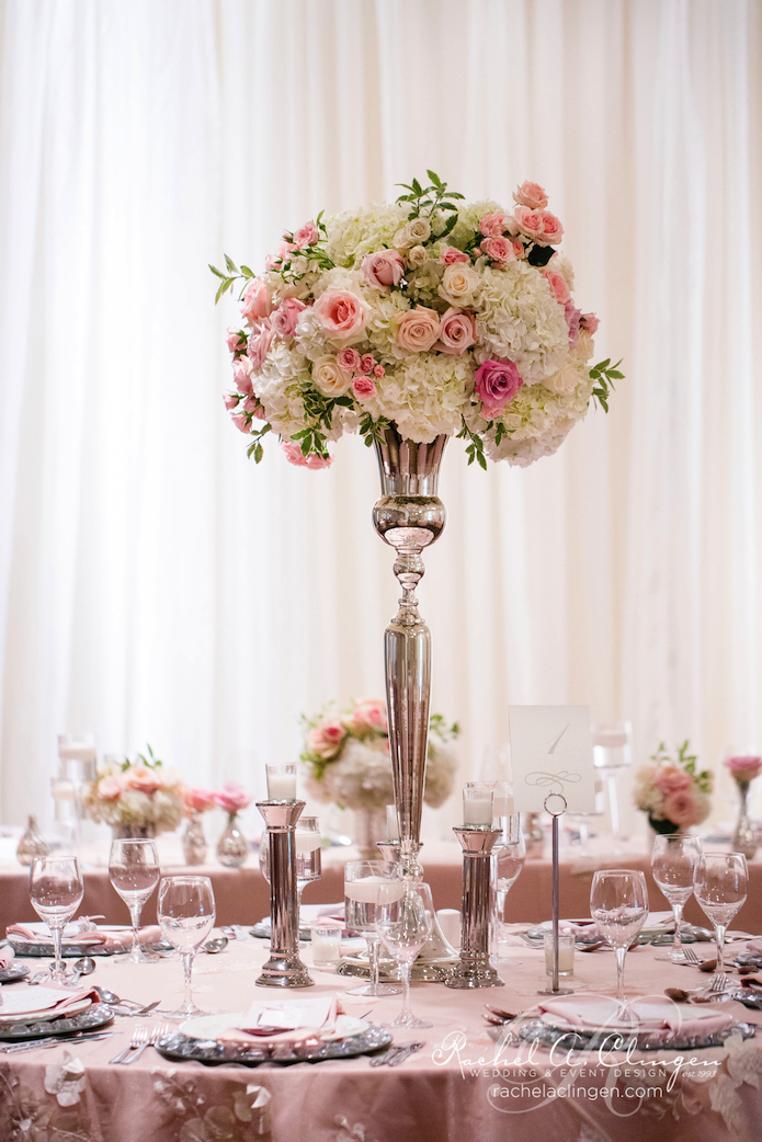 Wedding Flower Ideas Pink : Jaw dropping gorgeous wedding flower ideas modwedding