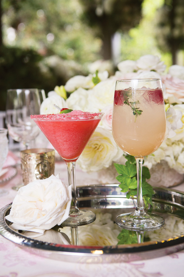 bridal shower brunch ideas for a perfect party with the girls crazyforus