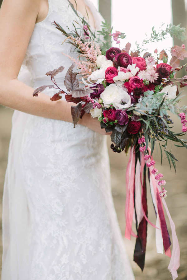 Wedding Bouquets 2 01232017 Ky