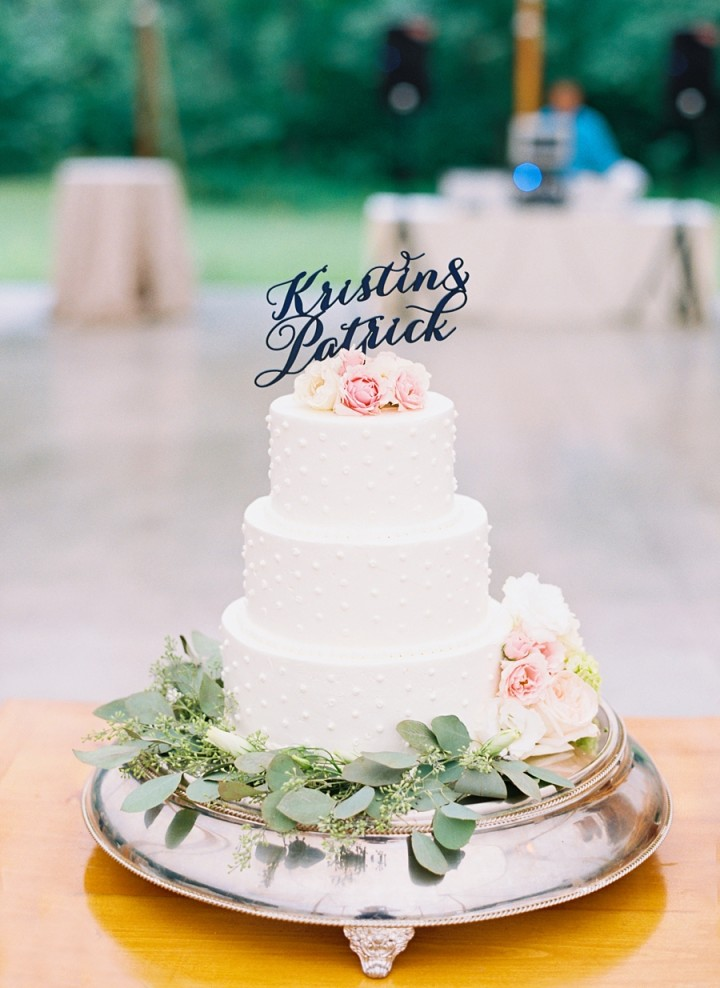 Kristin & Patrick - August 2nd, 2014, The Clifton Inn