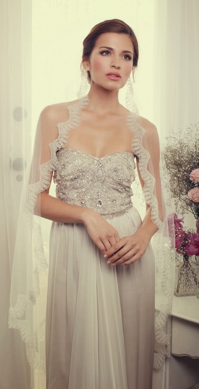 FAQs: How to Select the Perfect Bridal Veil for Your ...