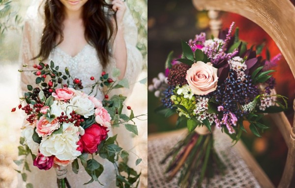 24 Prettiest Little Wedding Bouquets to Have and to Hold