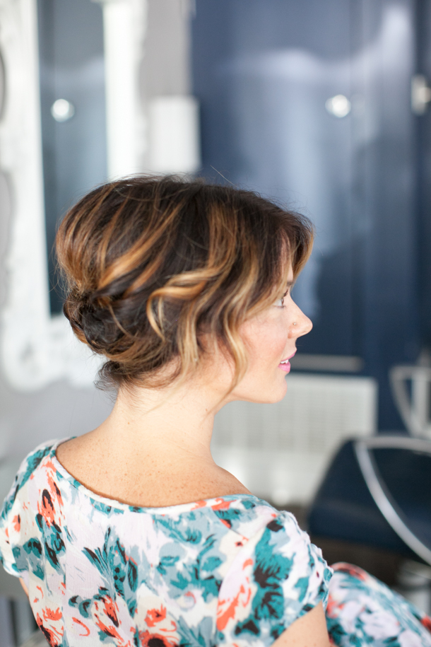 How To Do Wedding Hairstyles How To Rock The Perfect Wedding Hairstyles For Short Hair MODwedding