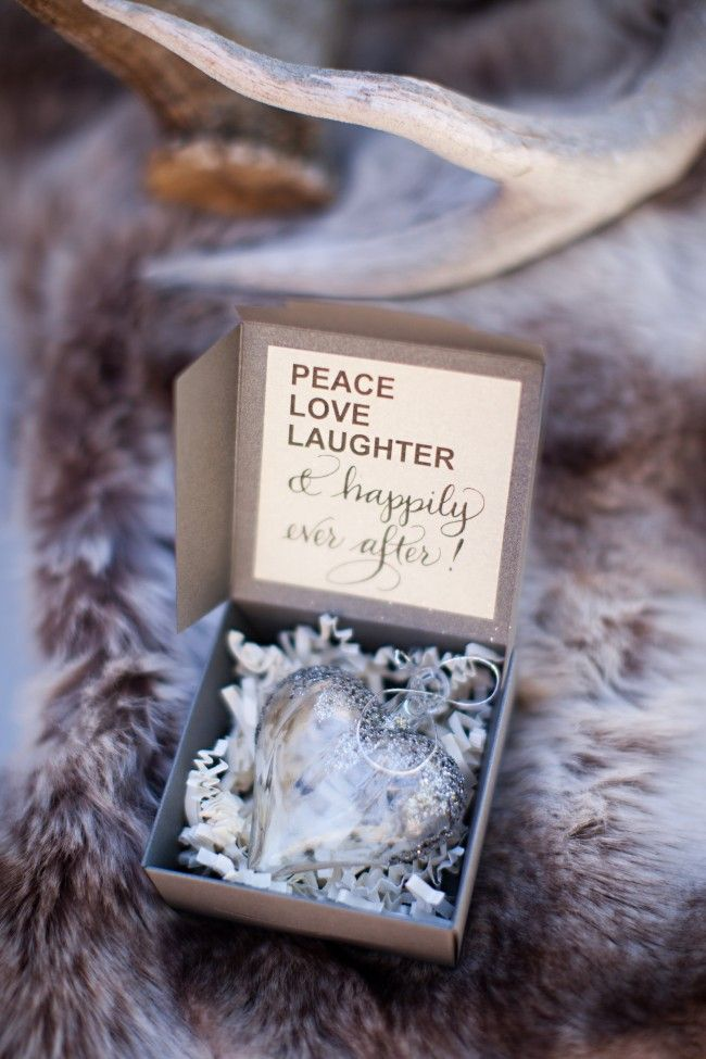 20 Diy Wedding Favors Your Guests Will Love And Use Modwedding