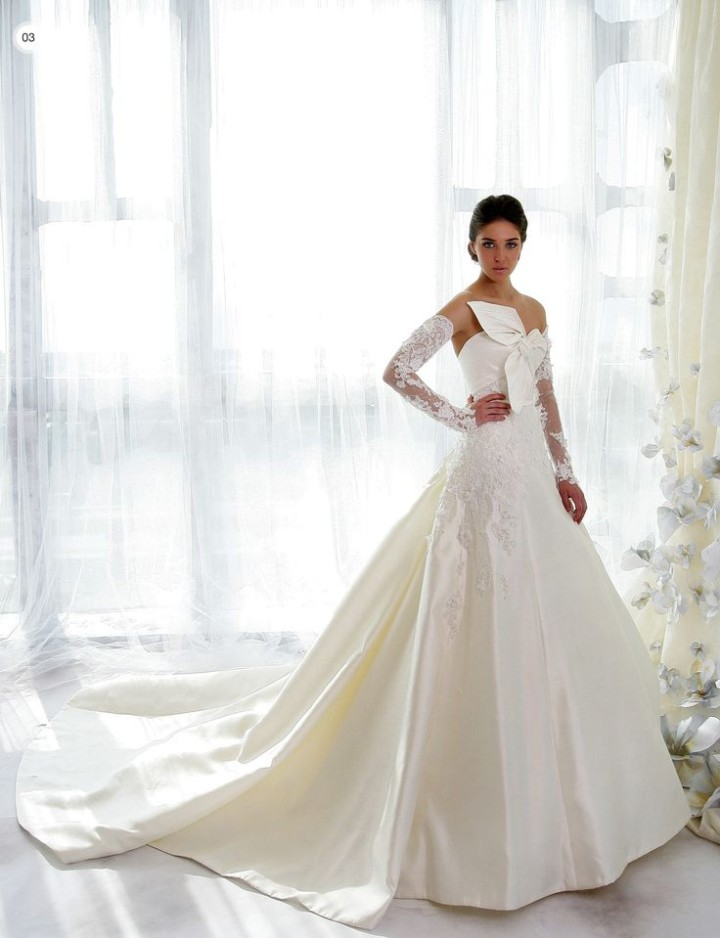Ziad Nakad Wedding Dresses 24