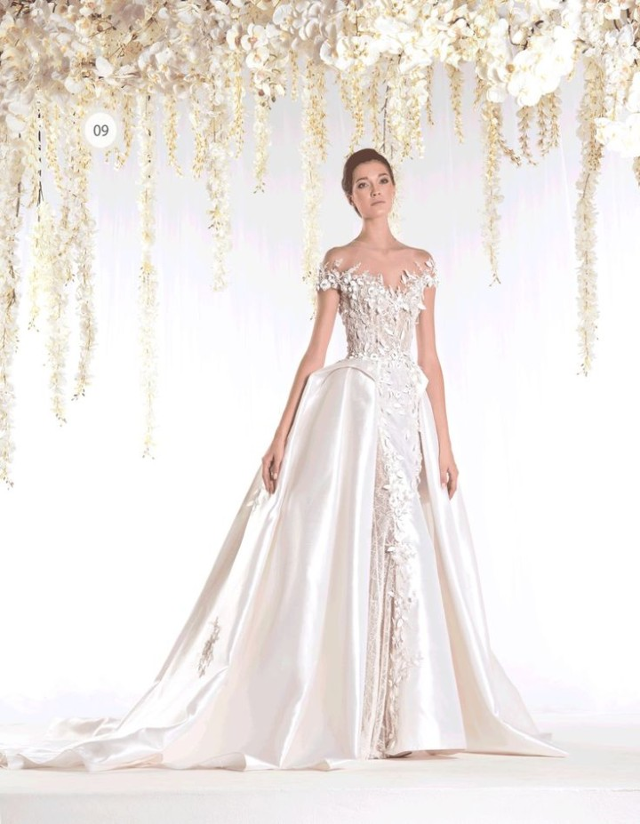 Editor 39 s pick ziad nakad wedding dresses modwedding for Ziad nakad wedding dresses prices