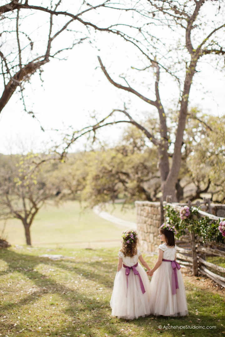 Kraft ranch wedding