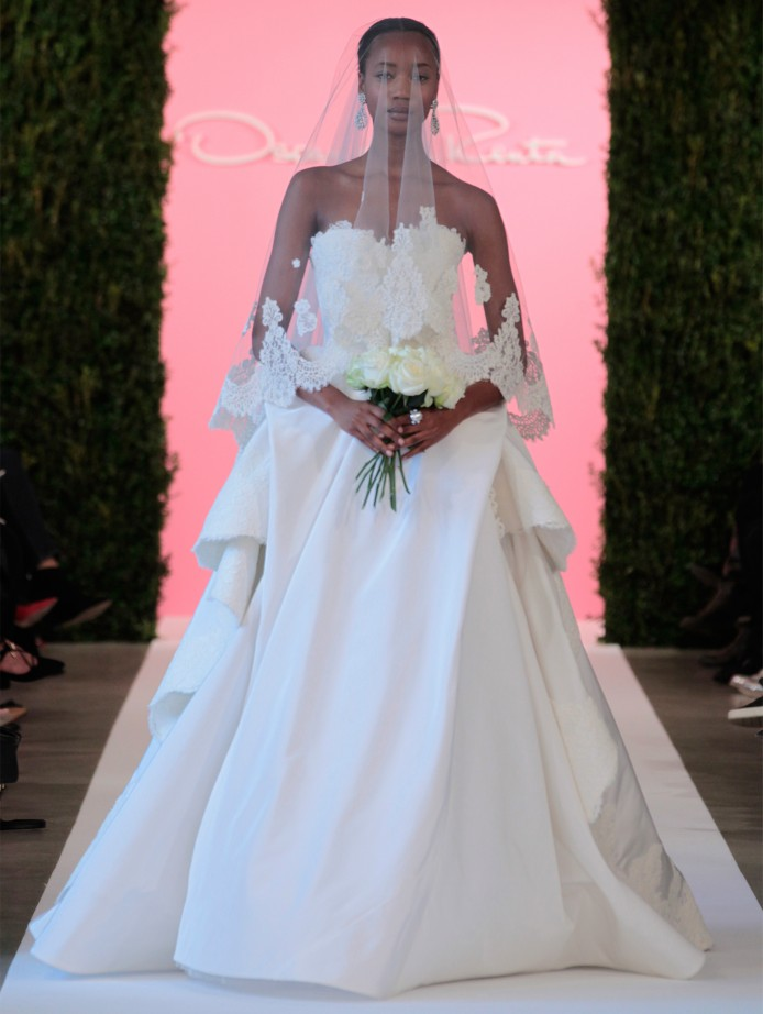 Oscar de la renta wedding dresses 2015 modwedding oscar de la renta wedding dress 1 02182015nz junglespirit Gallery