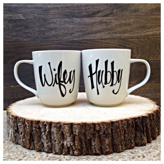 Wedding Gift Coffee Mugs : Fabulous Breakfast and Brunch Wedding Ideas for the Early Birds ...
