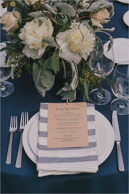 wedding-reception-ideas-10-02032015-ky : place setting ideas for table - pezcame.com