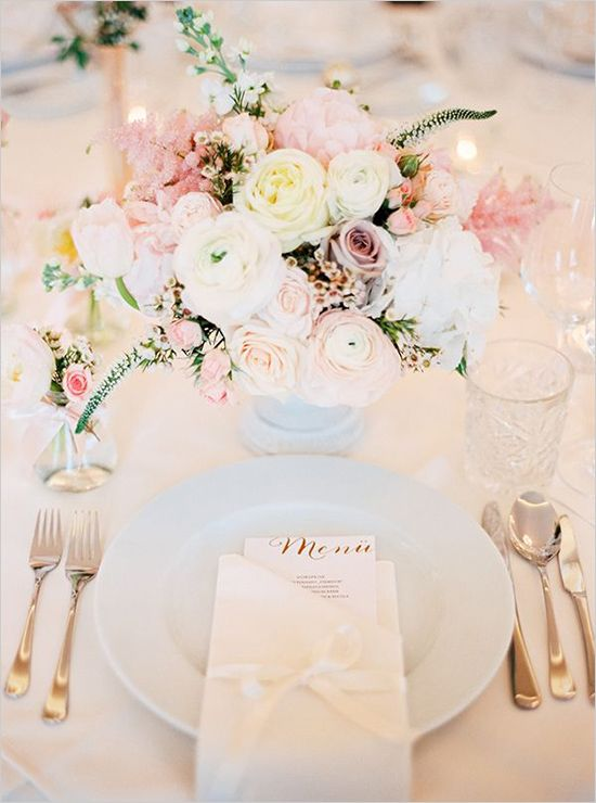 wedding-reception-ideas-15-02032015-ky & 20 Impressive Wedding Table Setting Ideas - MODwedding