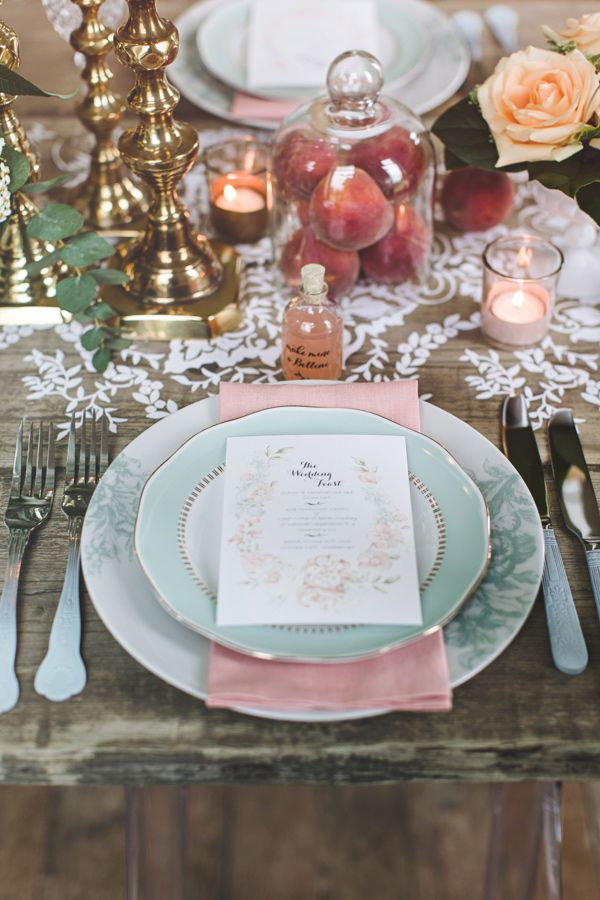 wedding-reception-ideas-6-02032015-ky & 20 Impressive Wedding Table Setting Ideas - MODwedding