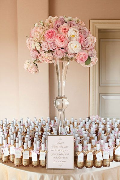 Wedding reception ideas beautiful escort cards and for Wedding reception photo ideas