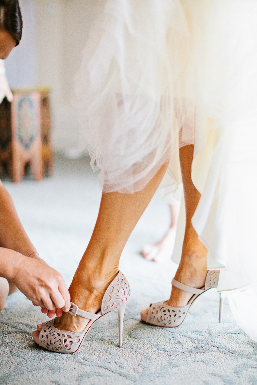 Offbeat Bridal Shoes For Your Wedding Day