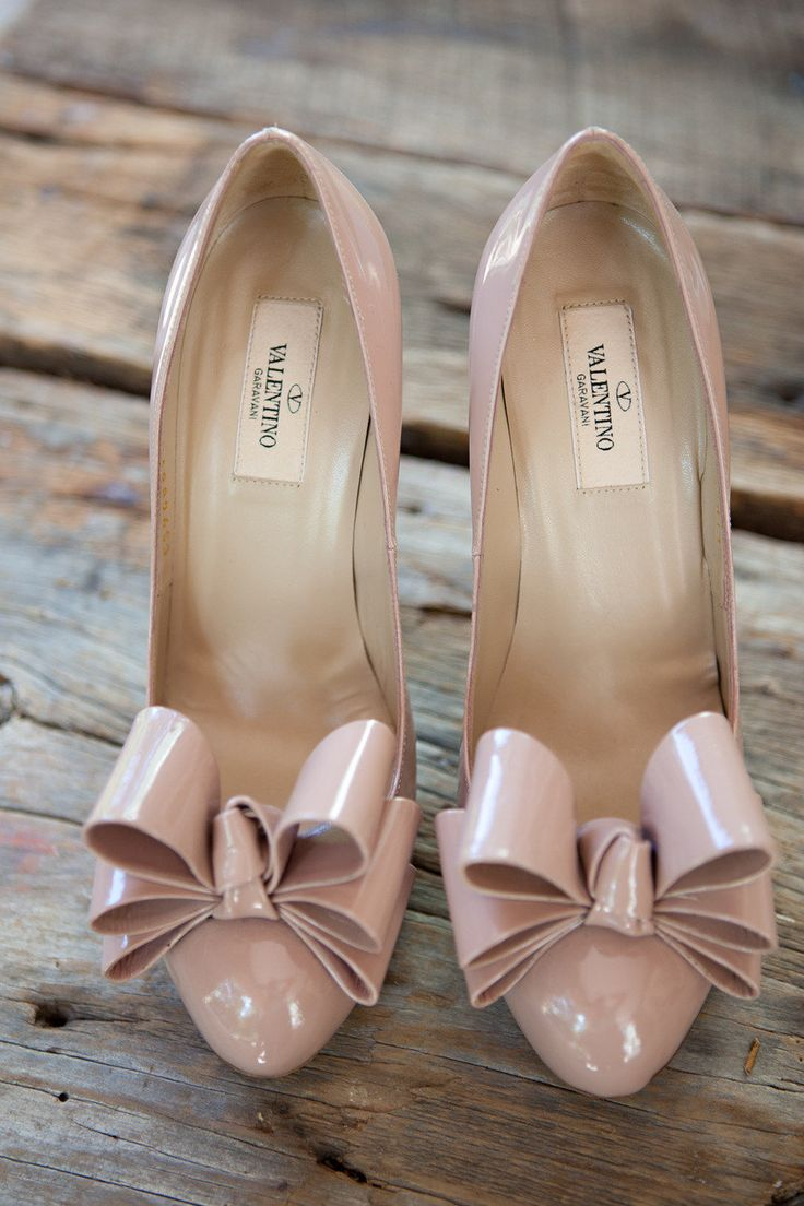 The Best Valentino Wedding Shoes to Strut Down the Aisle MODwedding