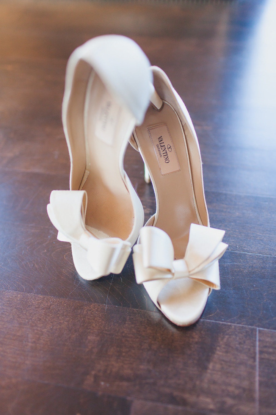 The Best Valentino Wedding Shoes To Strut Down The Aisle
