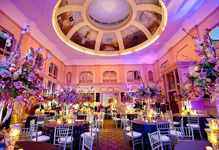 Wedding planner cost new orleans