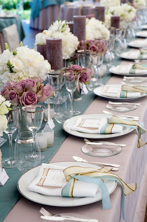 Mauve Wedding Ideas 12 03042015 Ky