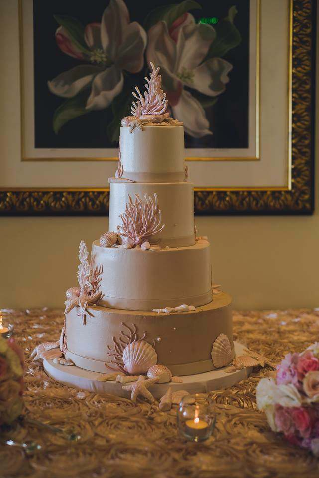 Wedding Cakes 1 03312017 Ky
