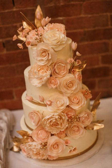 Wedding Cakes Selby