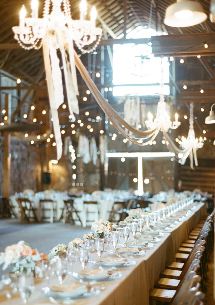California Wedding: A Gorgeous Take On Rustic Chic