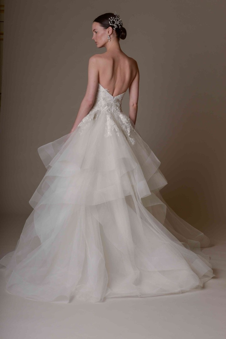 marchesa wedding dresses marchesa wedding dresses 2016 modwedding 5705