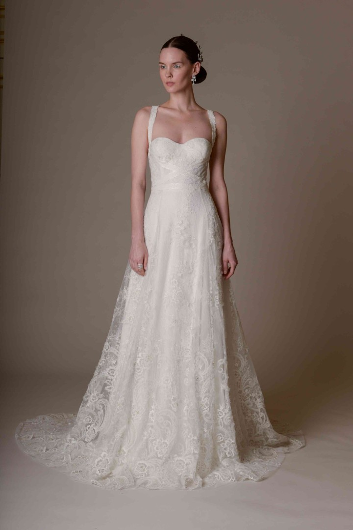 marchesa wedding dresses spring 2016 modwedding