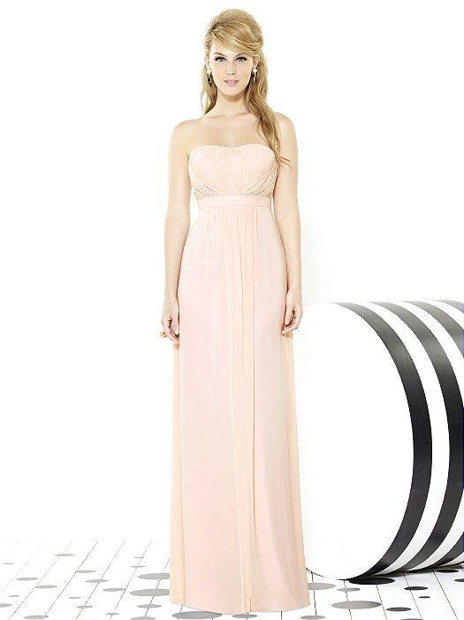 After Six Bridesmaid Dresses 2015 Collection