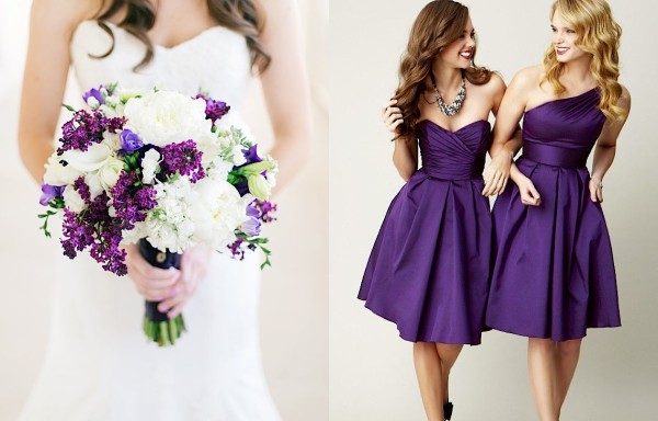 20 Kennedy Blue Bridesmaid Dresses You Should See