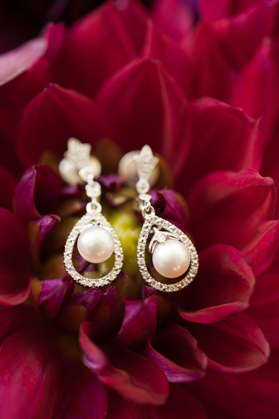 Orchid-Inspired New York Wedding at the W New York Union Square ...