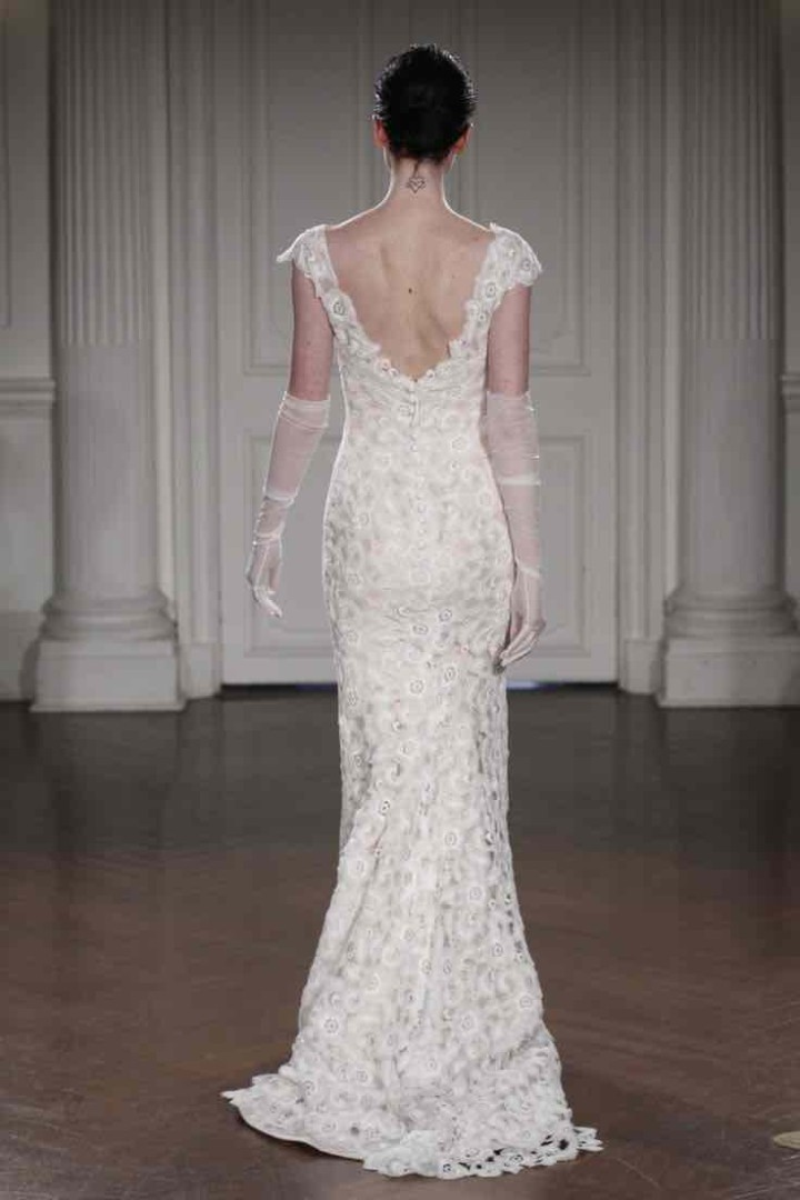 Timeless Peter Langner Wedding Dresses 2015