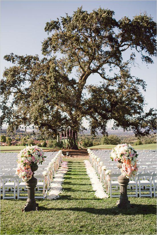 Fantastic outdoor wedding ideas for spring and summer events wedding ideas 1 04272015 ky junglespirit