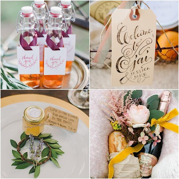 Wedding ideas 21 04212015 ky for Gifts for wedding guests