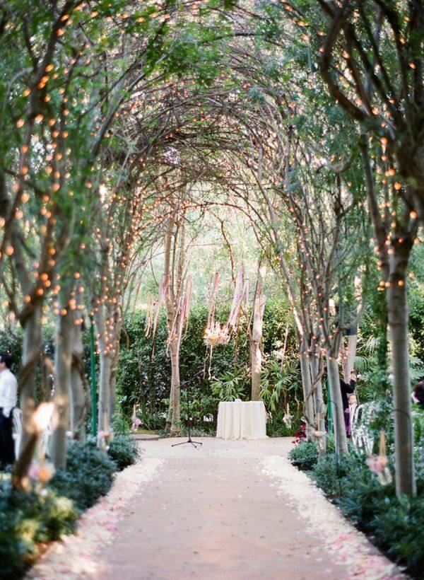 Fantastic Outdoor Wedding Ideas for Spring and Summer Events ...
