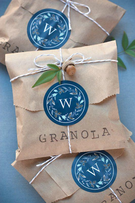 Gifts For Guests Fun Wedding Favors And Welcome Bags