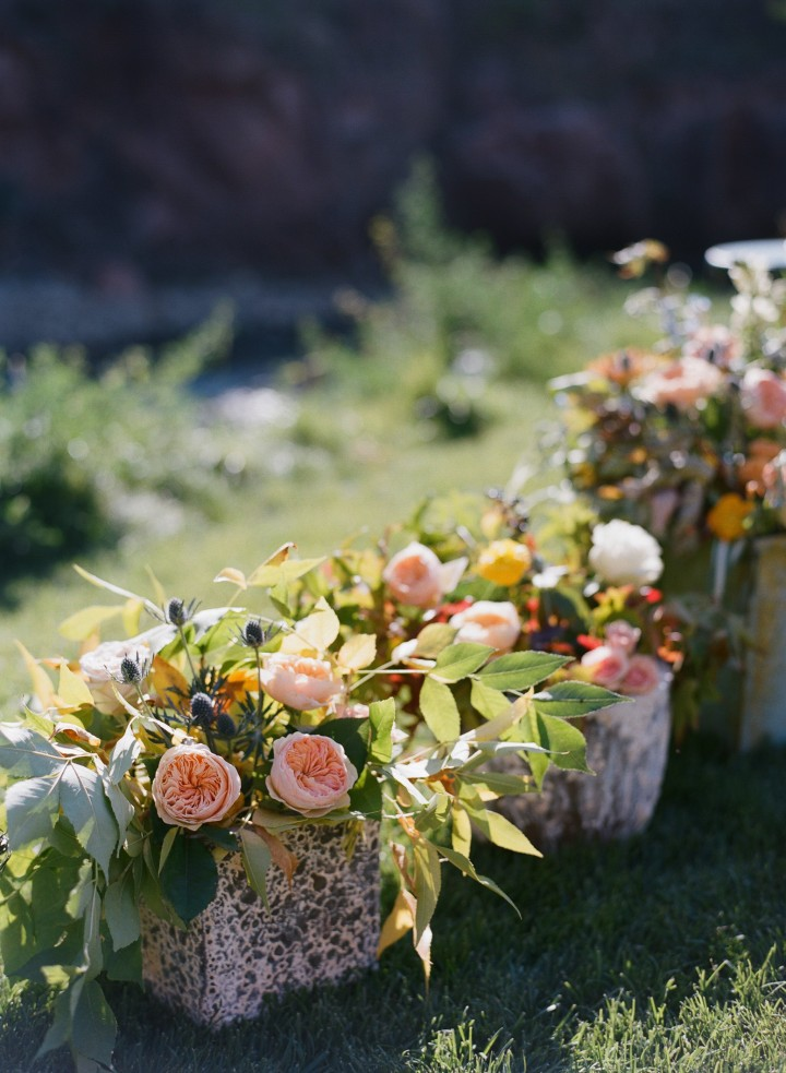 Colorado Wedding Photography in the Fall