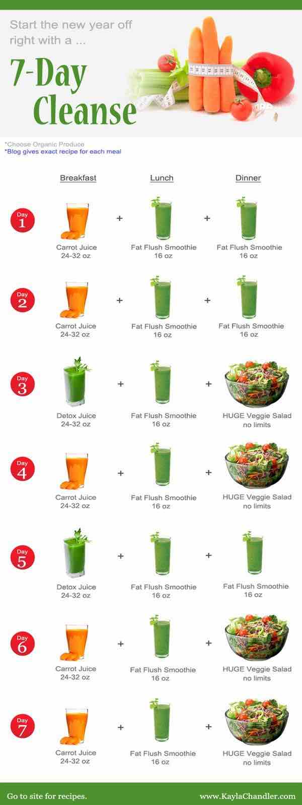 Juicing Recipes 2 05052015nz