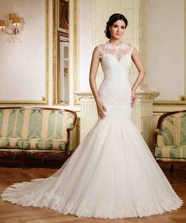 Maya Fashion Wedding Dresses 2015 Part I Modwedding