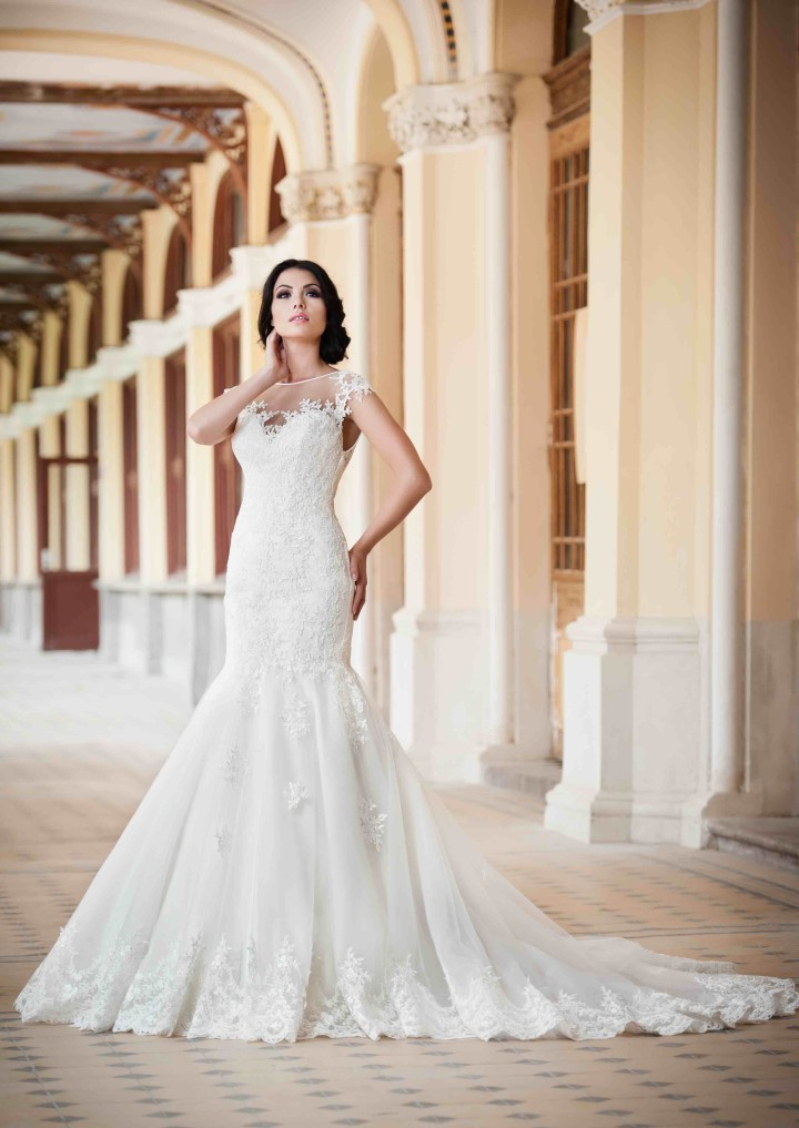 Maya Fashion Wedding Dresses Part Ii Modwedding