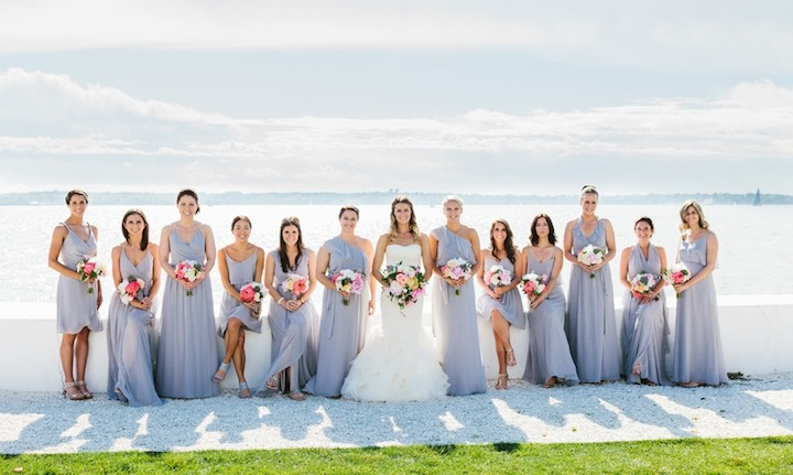 Click Here To See More Gorgeous Real Weddings From Erin Mcginn Photography