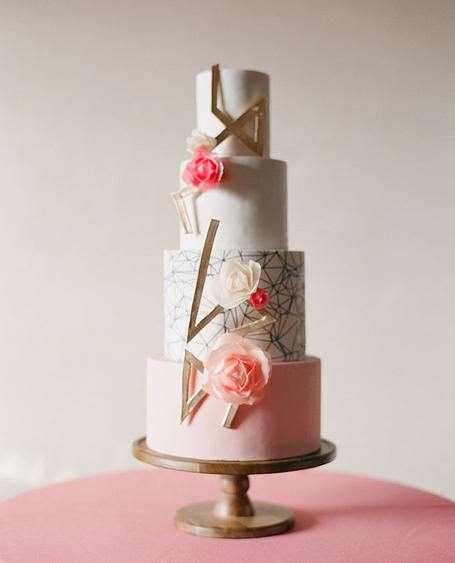 wedding cakes in london ky modern wedding cakes with clean lines by hey there 24688