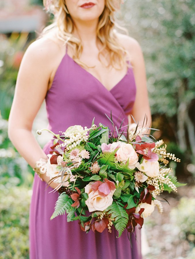 Rustic Glam California Wedding Inspiration Shoot Modwedding