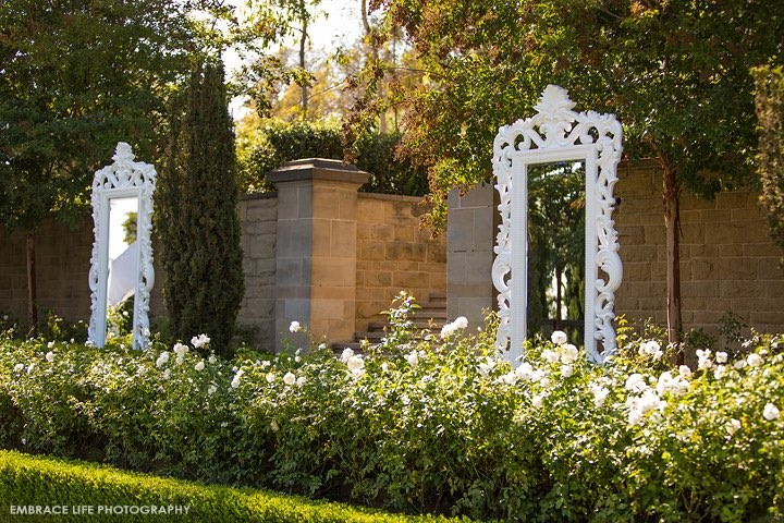 Greystone Mansion Wedding Photography