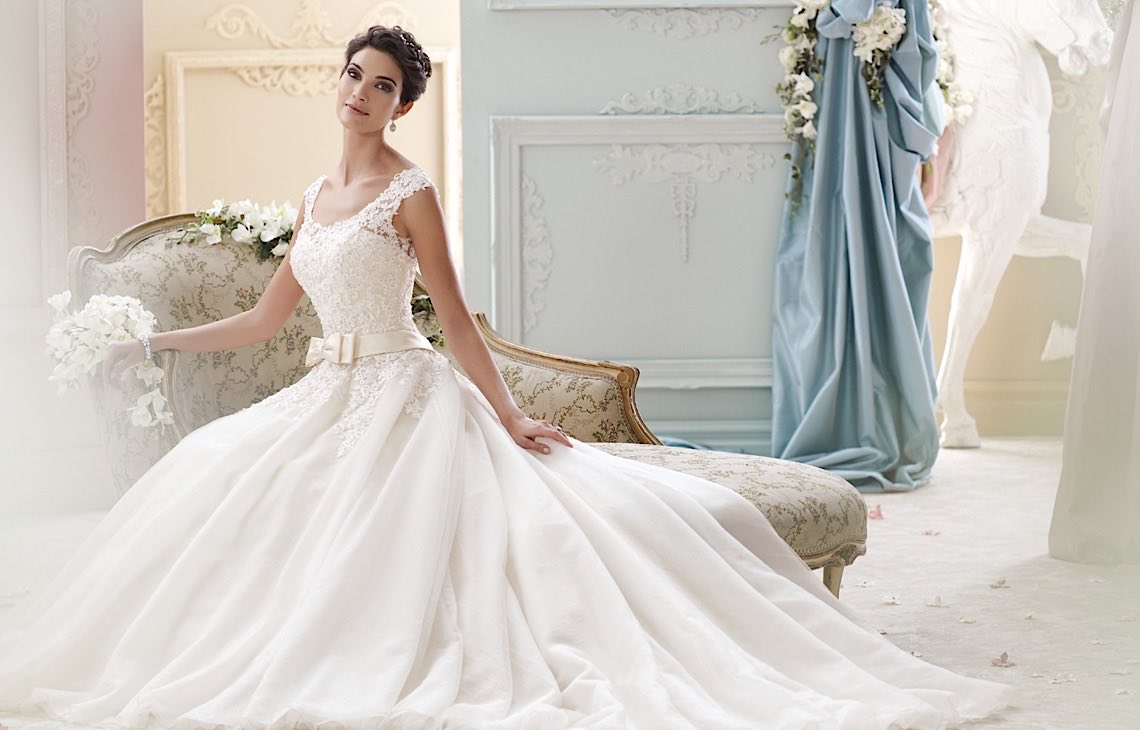 David tutera wedding dresses 2016 part i modwedding junglespirit Choice Image