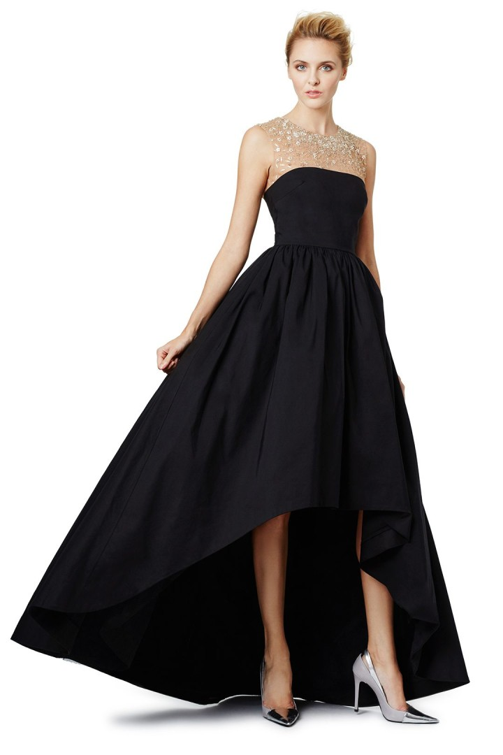 21 formal summer dresses for wedding guests modwedding for Where can i rent a wedding dress