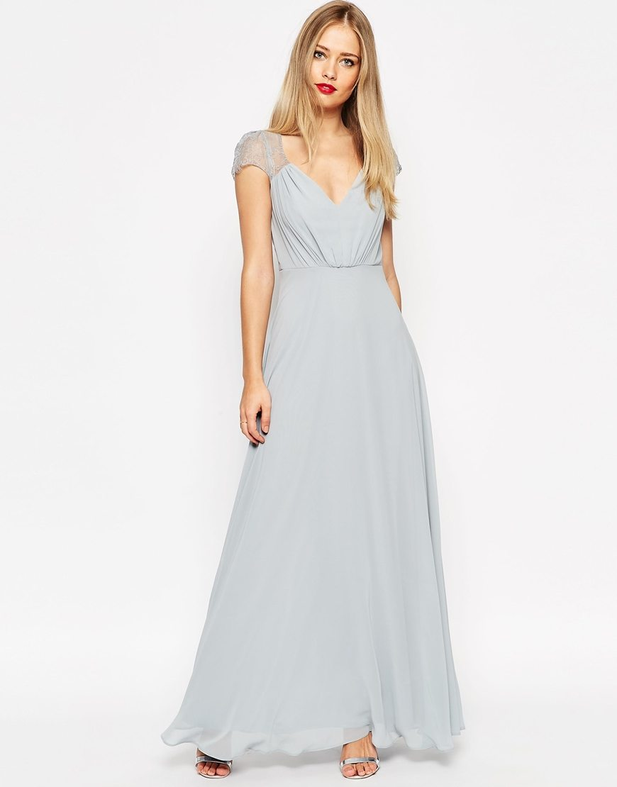 21 Formal Summer Dresses For Wedding Guests