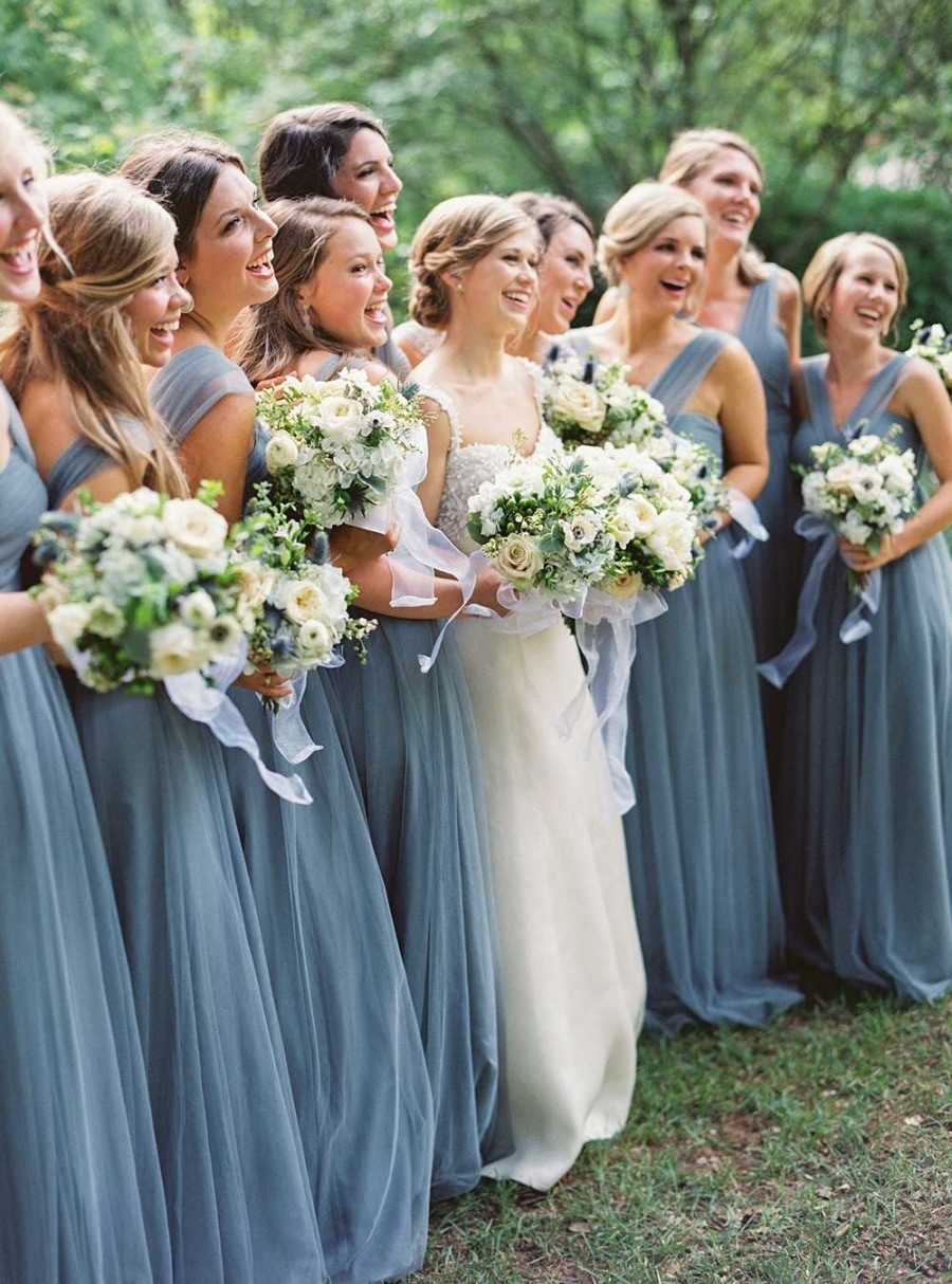 More On Bridesmaids