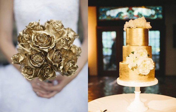 Dazzling Wedding Ideas With the Best Floral Details