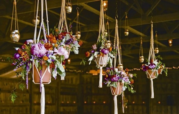 Whimsical Wedding Ideas Perfect for a Unique Wedding