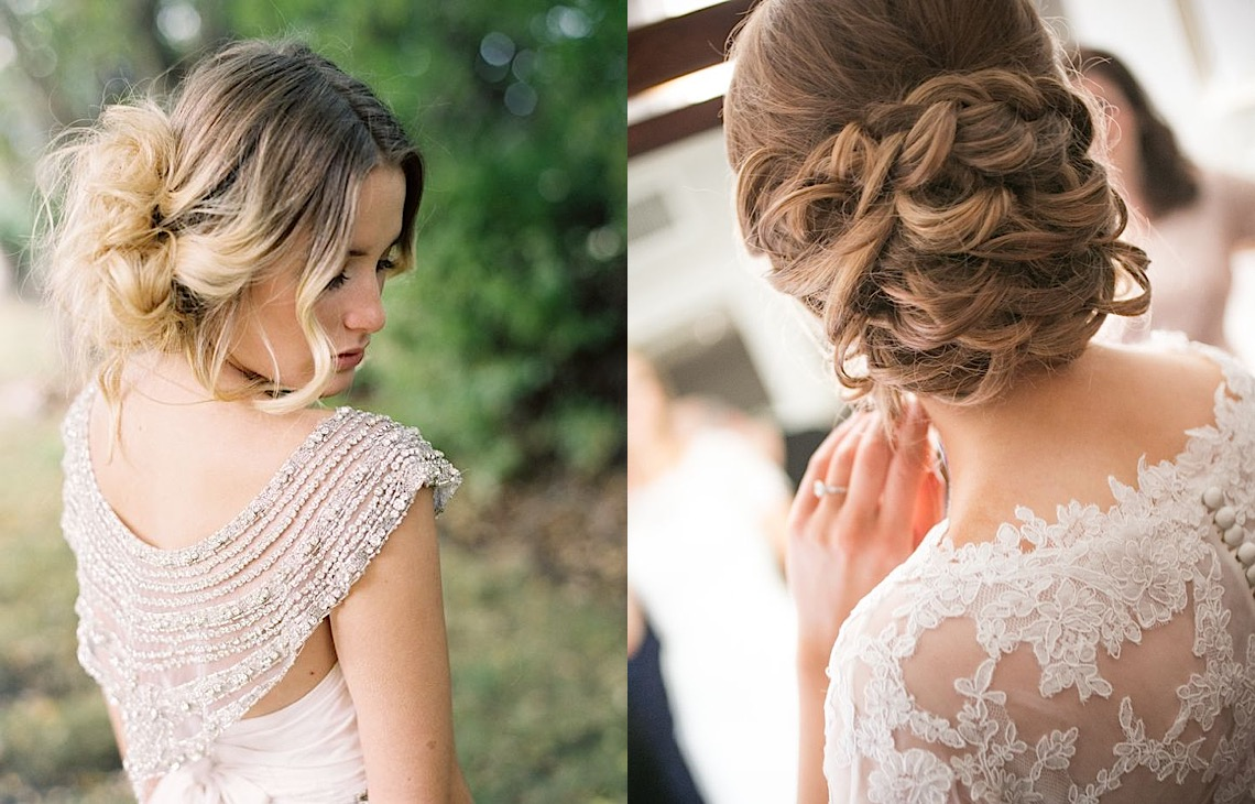 20 Timeless Wedding Hairstyles